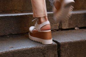 platform shoes, spring style
